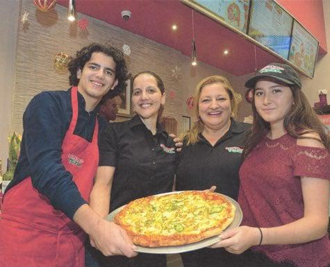 Jacques Cartier Pizza Histoire Familiale Generations