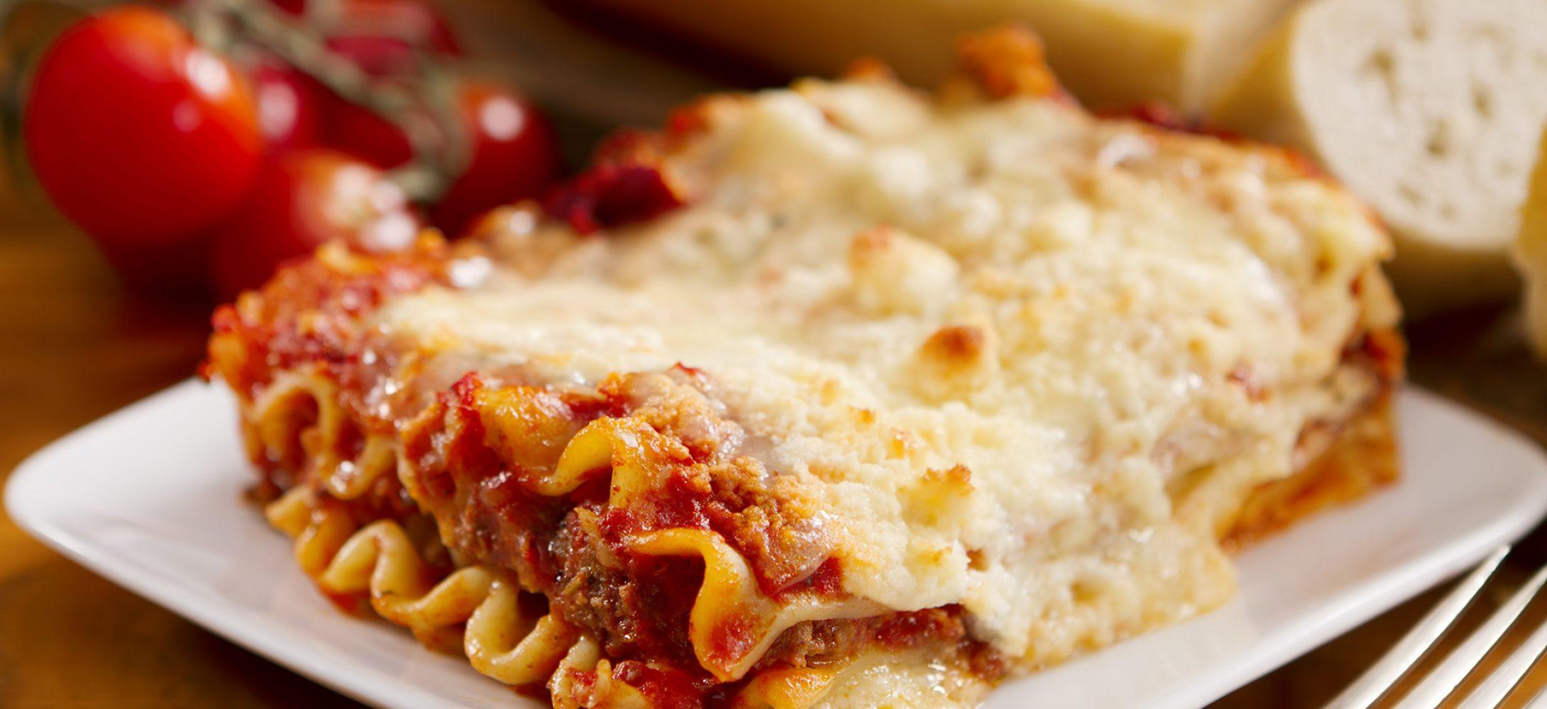 Jacques Cartier Pizza Meilleure Lasagne Livraison Longueuil